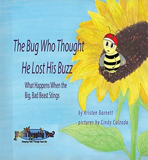 The Bug Who Thought He Lost His Buzz
